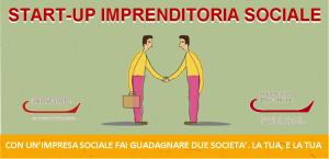 imprenditoria sociale